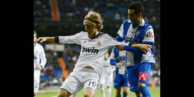 """Le Real Madrid """"favori pour remporter la Ligue des champions"""" - La DH"""