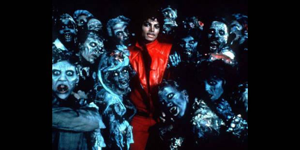Thriller a 30 ans - La DH
