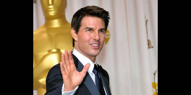 Tom Cruise bientôt converti au ''Gangnam Style'' ?