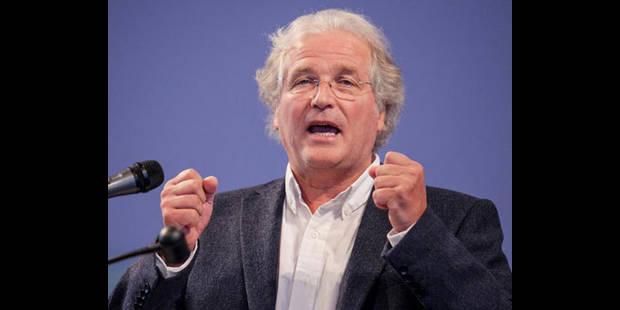 Gosuin ouvre sa majorité à une liste flamande à Auderghem - La DH