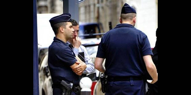 Trois policiers menacés de mort à Molenbeek - La DH