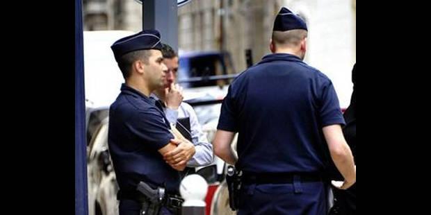 Trois policiers menacés de mort à Molenbeek
