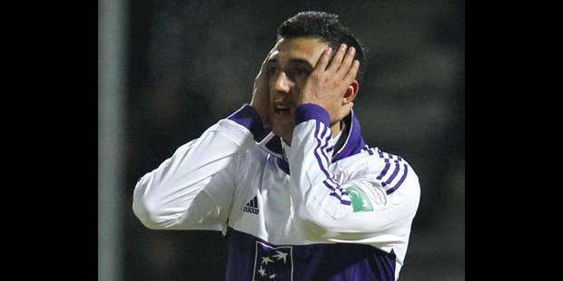 Matias Suarez encore recalé aux tests médicaux ? - La DH