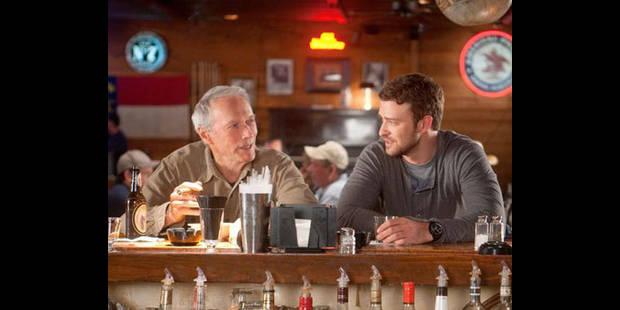 Quand Clint Eastwood trébuche - La DH