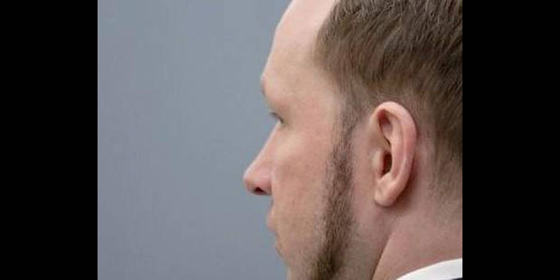 Première diffusion de la vidéo de Breivik garant sa camionnette piégée - La DH