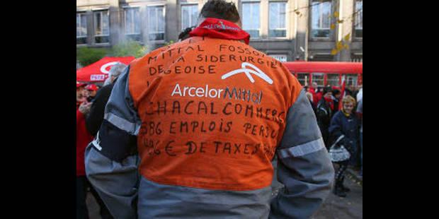 ArcelorMittal: processus de licenciement enclenché - La DH
