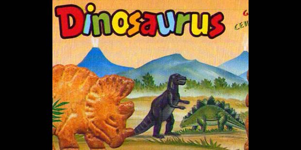 Les Dinosaurus entre des mains belges - La DH