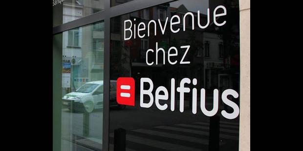 L'augmentation de capital de Dexia coûte de l'argent à Belfius - La DH