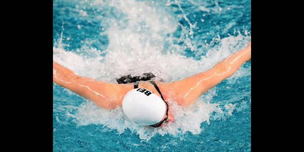 Journée faste pour la natation belge à Chartres - La DH
