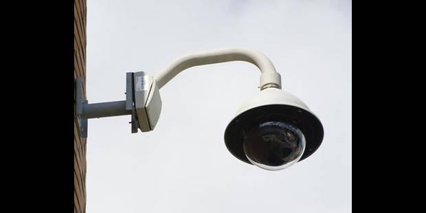"""Anderlecht s'équipe d'une centaine de caméras """"intelligentes"""" - La DH"""