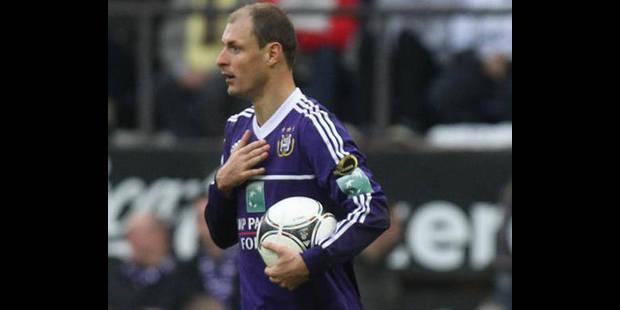 Jovanovic: Courtrai est ?la Juventus de Belgique? - La DH