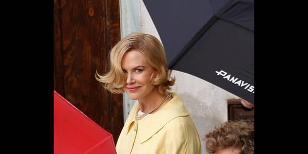 Le Parlement  attend Nicole Kidman