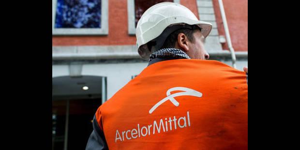 ArcelorMittal: un huissier pour constater le blocage des expéditions - La DH