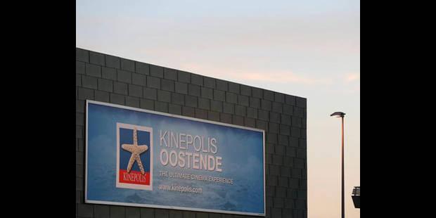 Kinepolis voit son nombre de spectateurs baisser de 20% - La DH
