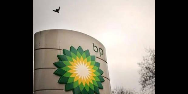 """BP condamné à la """"plus grosse amende de l'histoire américaine"""" - La DH"""
