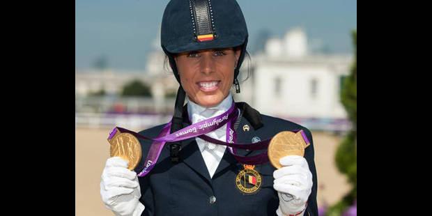 Qui seront les Sportif et Sportive de l'Année 2012? - La DH