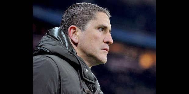 """Garrido: """"Je peux remporter des titres avec le FC Bruges"""" - La DH"""