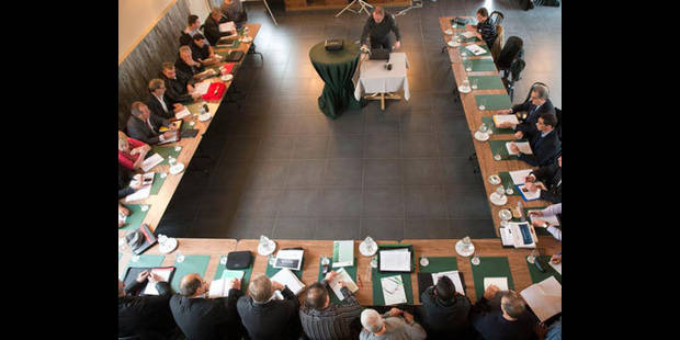Duferco-NLMK: Syndicats et directions discuteront du plan industriel ce samedi - La DH