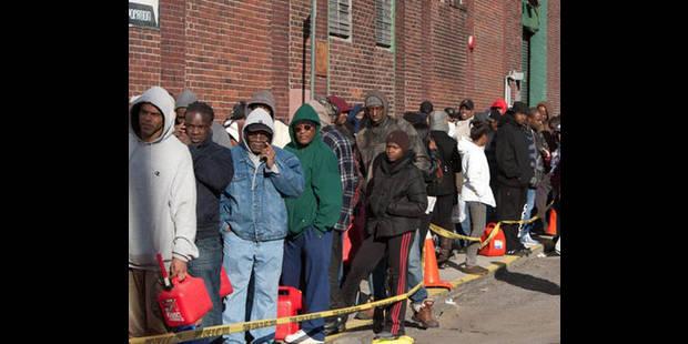 Des dizaines de milliers de New-Yorkais doivent être relogés - La DH