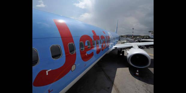 Jetairfly ouvre trois nouvelles lignes - La DH