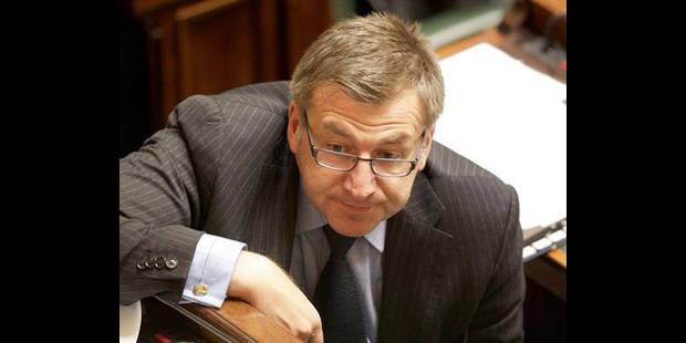 """""""Des prévisions d'inflation trop optimistes"""" - La DH"""