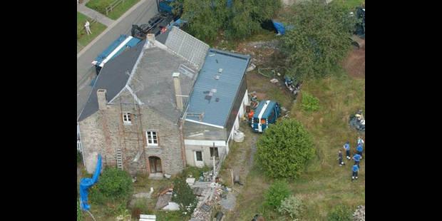 La maison du couple Fourniret à vendre - La DH