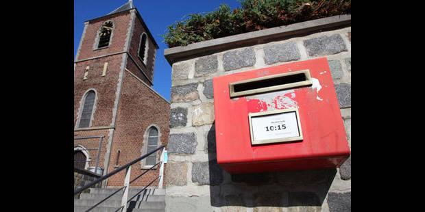 La boîte aux lettres en voie de disparition - La DH