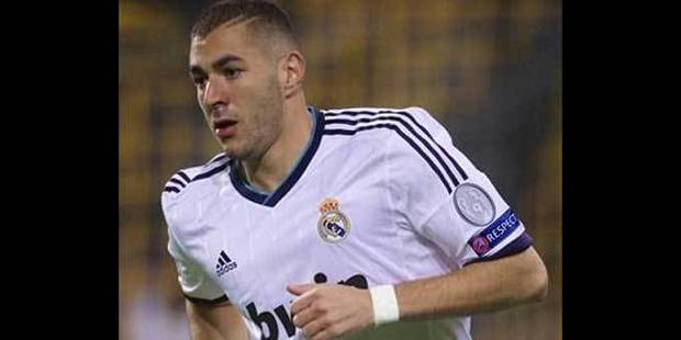Coupe du Roi: Le Real Madrid a déjà un pied et même presque deux en 1/8-ème de finale - La DH