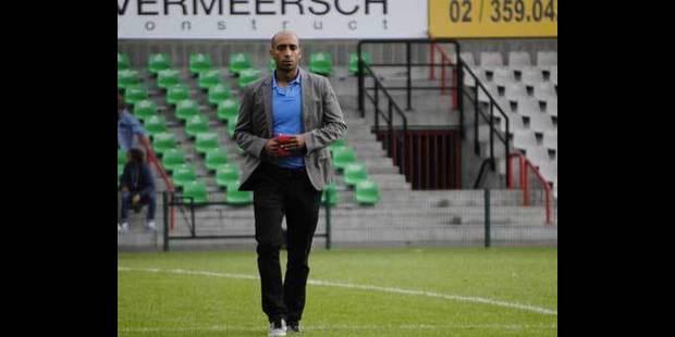 Zaiour n'est plus l'entraîneur du Brussels - La DH