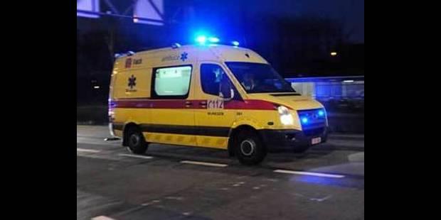 L'auteur de l'accident mortel avec délit de fuite à Liège a été placé sous mandat - La DH