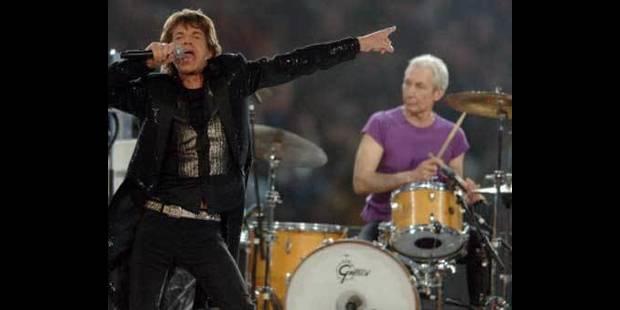 Un possible concert privé des Stones fait le buzz à Paris - La DH
