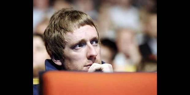 Bradley Wiggins se focalisera sur le Giro - La DH
