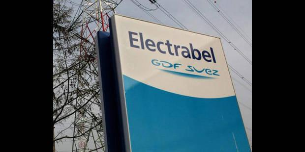 Electrabel accusé d'une fraude de 285 millions d'euros - La DH