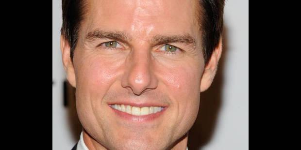Coup de Taser pour le voisin ivre de Tom Cruise