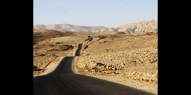 Jordanie: Une échevine et une étudiante en logopédie parmi les victimes de l'accident - La DH