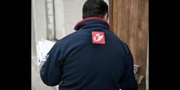 Grève bpost : Le mouvement social concerne uniquement le Hainaut et Bruxelles - La DH