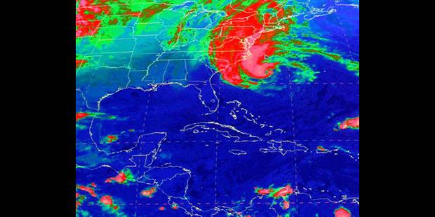 Sandy:  presque tous les vols depuis Brussels Airport vers les USA annulés - La DH