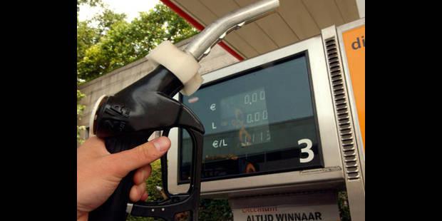 Les prix du diesel et de l'essence en baisse jeudi - La DH