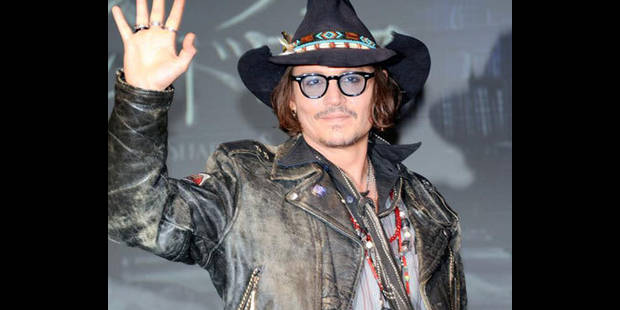 Johnny Depp et ses gardes du corps poursuivis en justice à Los Angeles - La DH
