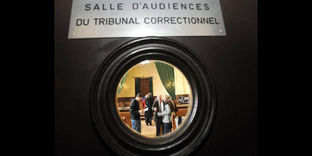 Le sursis pour un hold-up à 168.000 euros - La DH
