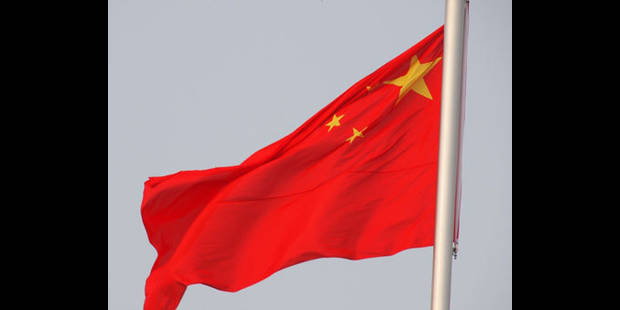 La Chine débarque à Louvain-la-Neuve - La DH