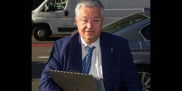 Le gouvernement bruxellois dispose d'un projet de budget pour l'année 2013 - La DH