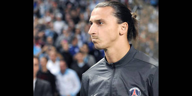 """Ibrahimovic à l'AC Milan, c'est """"infaisable"""" pour Galliani"""