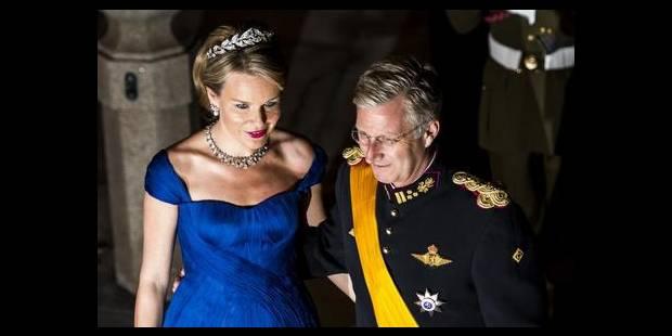 """Philippe: """"Mon mariage est le plus beau jour de ma vie"""" - La DH"""