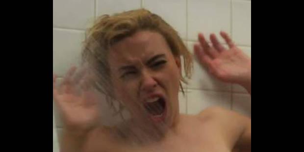 Scarlett Johansson nue dans son nouveau film