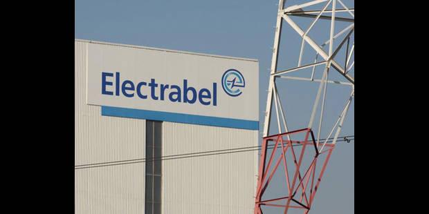 Electrabel a encore perdu des parts de marché en Flandre - La DH