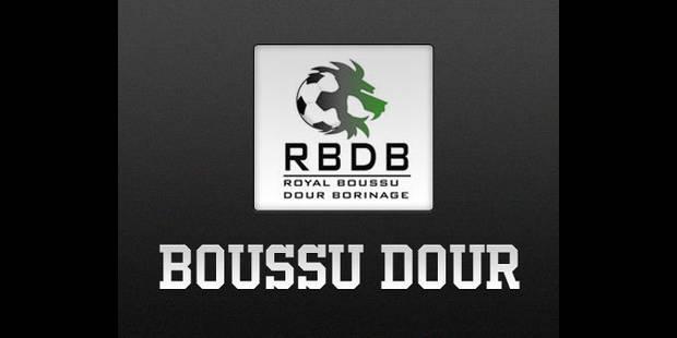Difficile retour d'Umunegbu (Boussu) à Roulers