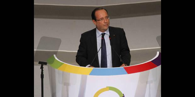 Un chef jihadiste menace de mort François Hollande - La DH
