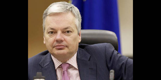 Budget 2013: deux priorités pour Reynders - La DH