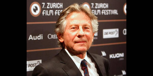 La victime de Roman Polanski balance